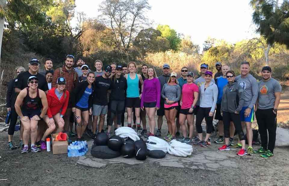 OCR Run Clinic