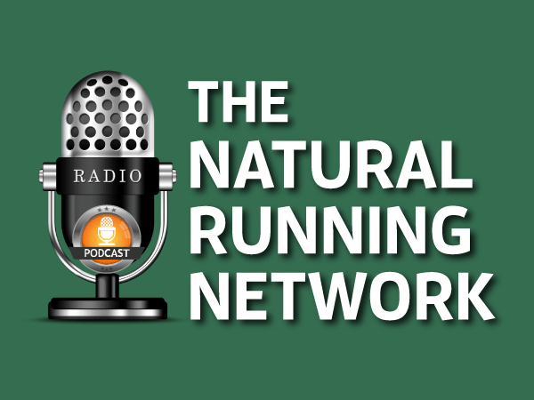 Natural Running Network Podcast