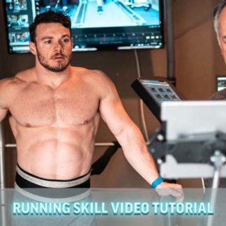 Running-tutorial-video