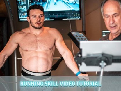 Running-tutorial-video