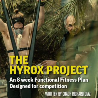 Hyrox Training Project