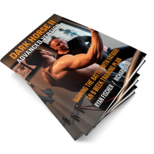 Dark Horse Training II is a revolutionary approach to CrossFit and Functional Fitness training.