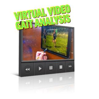 Virtual Video Gait Analysis