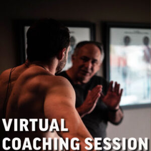 Virtual Coaching Session