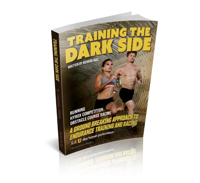 Training the Dark Side - Improve your endurance run faster