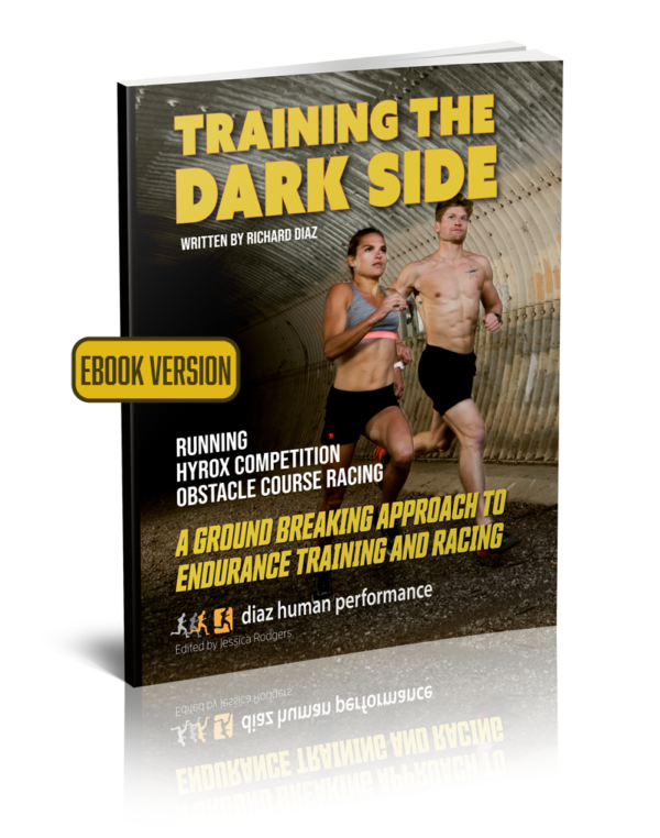 Training the Dark Side - Run faster with more endurance