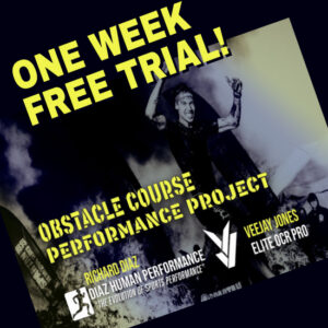 OCR Performance Project free trial